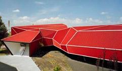 25 arquitectos mexicanos de vanguardia visitan Euskadi en busca de nuevas referencias