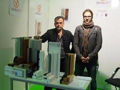 LLODIANA, referente español en la fabricación e instalación de ventanas para casas pasivas
