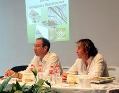 MADERAPINOSORIA defendió la sostenibilidad global en BIOCULTURA