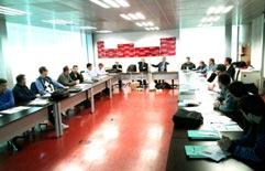 FEDEMCO celebra una jornada sobre Automatización y Visión Artificial