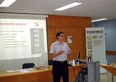 "FEDEMCO y AIDIMA fomentan el ""Lean Manufacturing"""