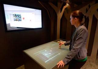 LIGNA 2015 presenta la Fabricacion Interconectada