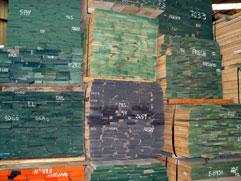 En 2012 bajaron un 18 % las importaciones de productos de madera
