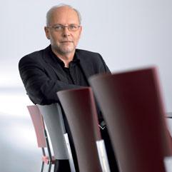 Markus Wiesner, elegido presidente de la Confederación Europea del Mueble