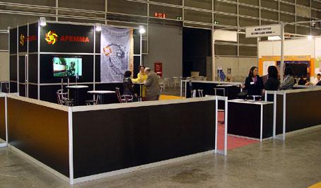 """AFEMMA: """"La calidad y profesionalidad de los visitantes en FIMMA-MADERALIA 2011 fue excepcional"""""""