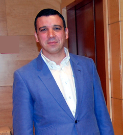 Francisco Javier González, nombrado Presidente de APIMA