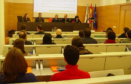 ASOMA participa en la 8ª jornada técnica de la Plataforma de Edificación Passivhaus