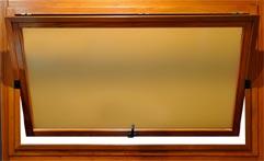 ISCLETEC descubre las ventajas de la ventana basculante