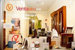 VENTACLIM, referente español en la fabricación e instalación de ventanas para casas pasivas