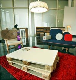 COMPONEXPO acogerá componentes, materiales y semielaborados para el Contract