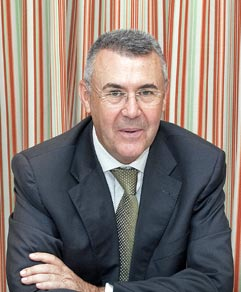 Bernardo Lorente, reelegido Presidente de FEDEMCO