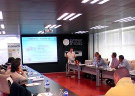 FEDEMCO celebra una jornada sobre robótica industrial