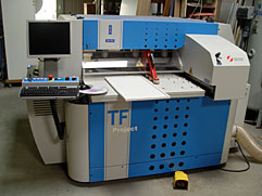 MASTERWOOD permite a MUEBLES HERVALEJO realizar una fabricación flexible para un micro-taller