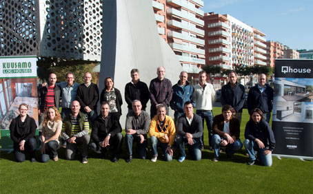 KUUSAMO celebra su convención anual en Tarragona