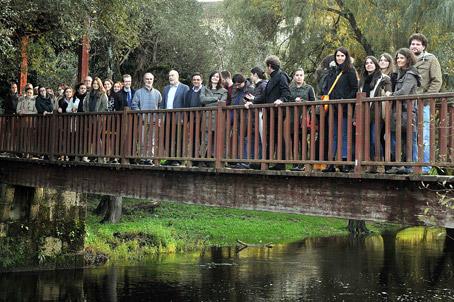 Mas de cien arquitectos participan en las II Jornadas MASMADERA