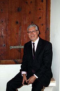 """Francisco Pons, Secretario General de CONFEMADERA: """"Cuando hay trabajo, el empresario contrata»"""