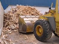 Crece el uso de la madera como fuente de energía renovable en el Este de Europa