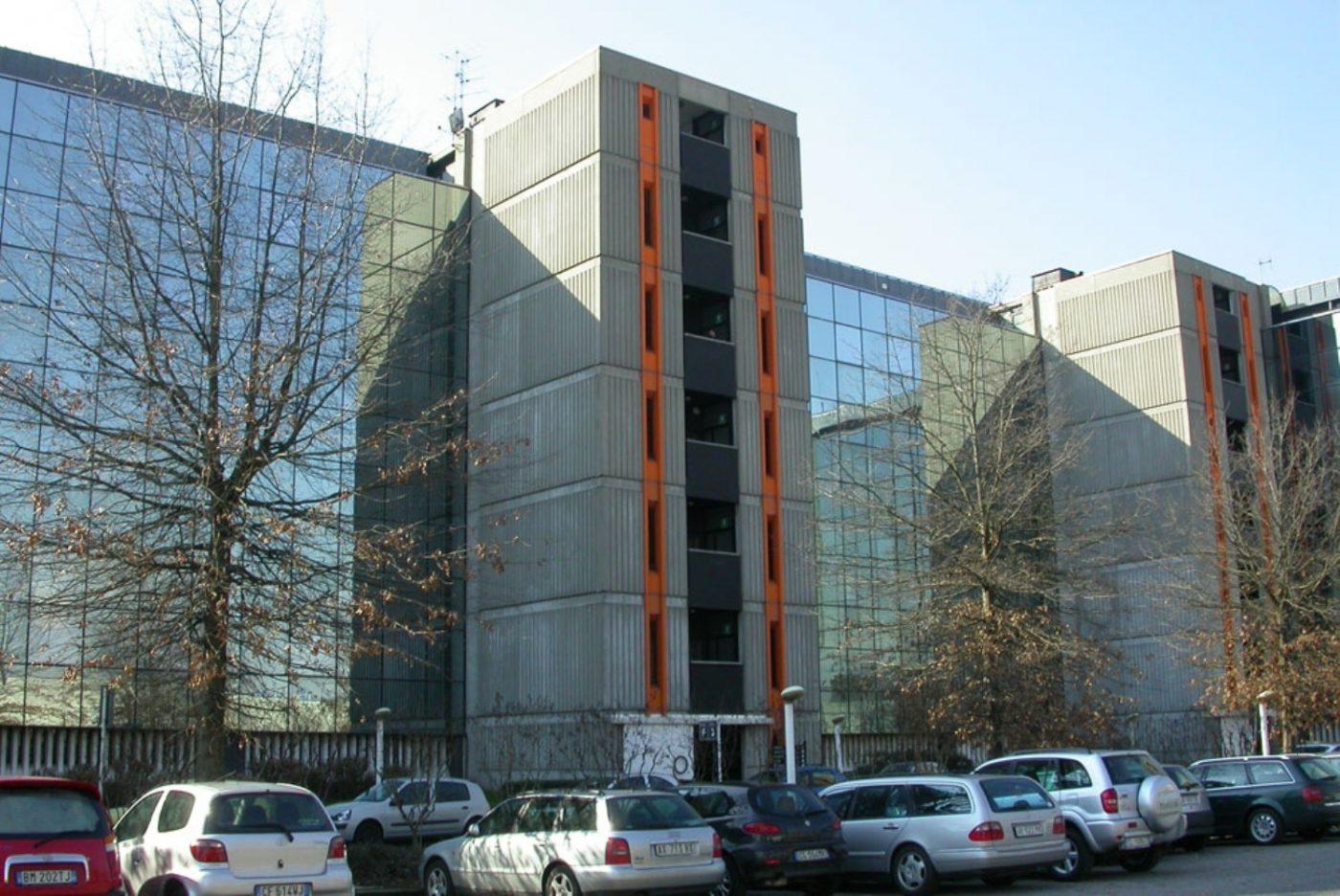 Contracción del mercado interior y exterior para los fabricantes italianos de maquinaria