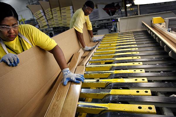 Multa de 13 millones de dólares en Estados Unidos por importar productos de madera procedentes de tala ilegal