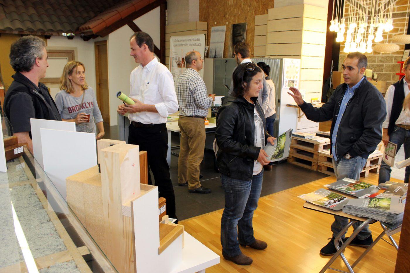 ASOMA responde a la desinformación que existe en el mercado sobre las ventanas de madera