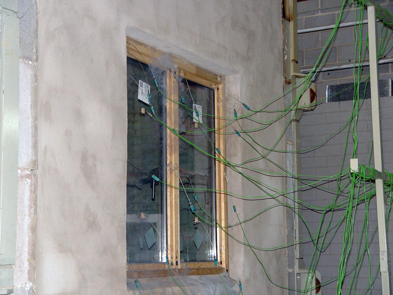 ENSATEC detecta irregularidades en el Marcado CE de las ventanas