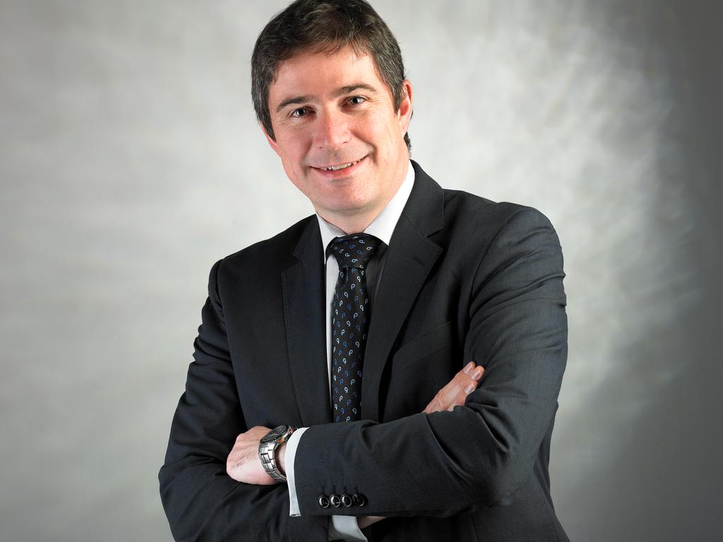 Daniel Schrenk, nombrado presidente del Grupo de Herramientas de la EUMABOIS