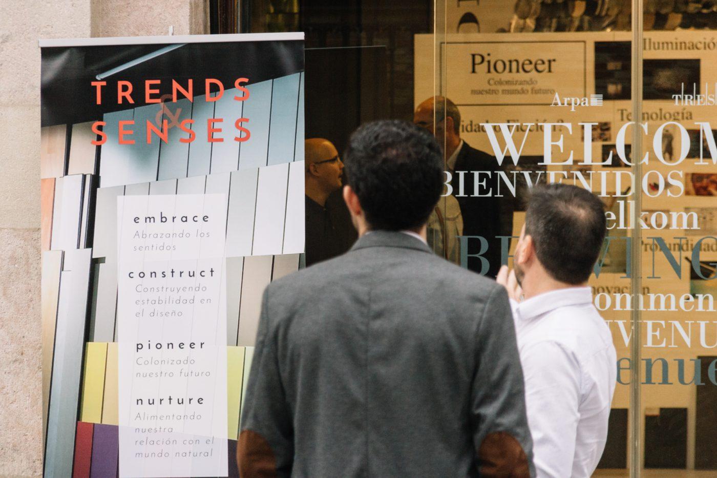 FINSA presenta sus tendencias en el evento Trends&Senses