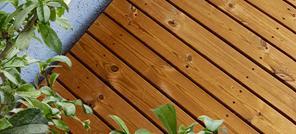MWA ofrece la madera termotratada de SWM-wood
