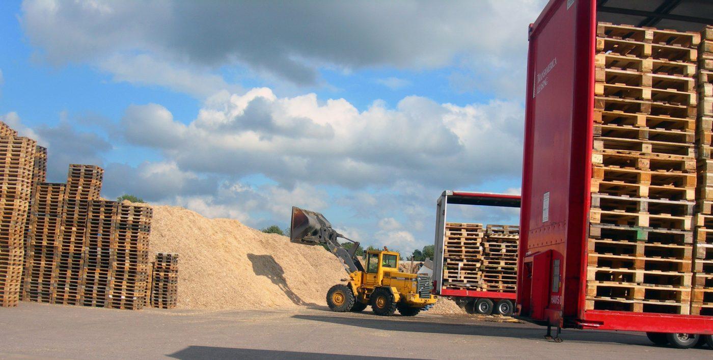 ANREPA amplía el alcance de sus estatutos y da cabida a los recuperadores de madera