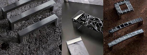 VERDU presenta la nueva colección de tiradores TRENTADUE