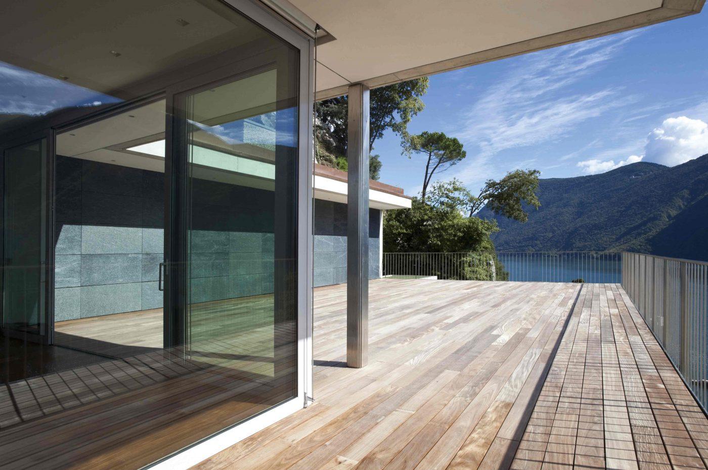GABARRO incorpora nuevas maderas tropicales FSC a su Catálogo de Exterior 2016
