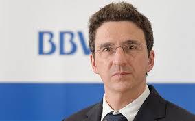 """Jorge Sicilia, Director de BBVA Research: """"Vivimos un crecimiento anémico"""""""