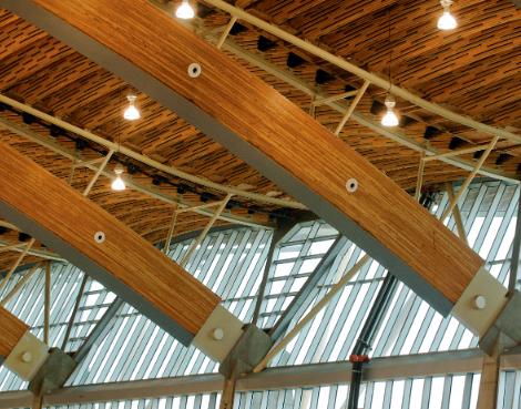 Construcciones Ecológicas y los Beneficios de la Madera