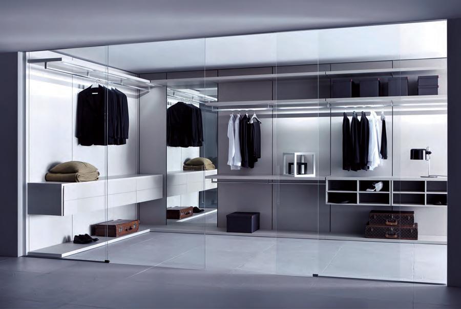 El vidrio es tendencia en decoración