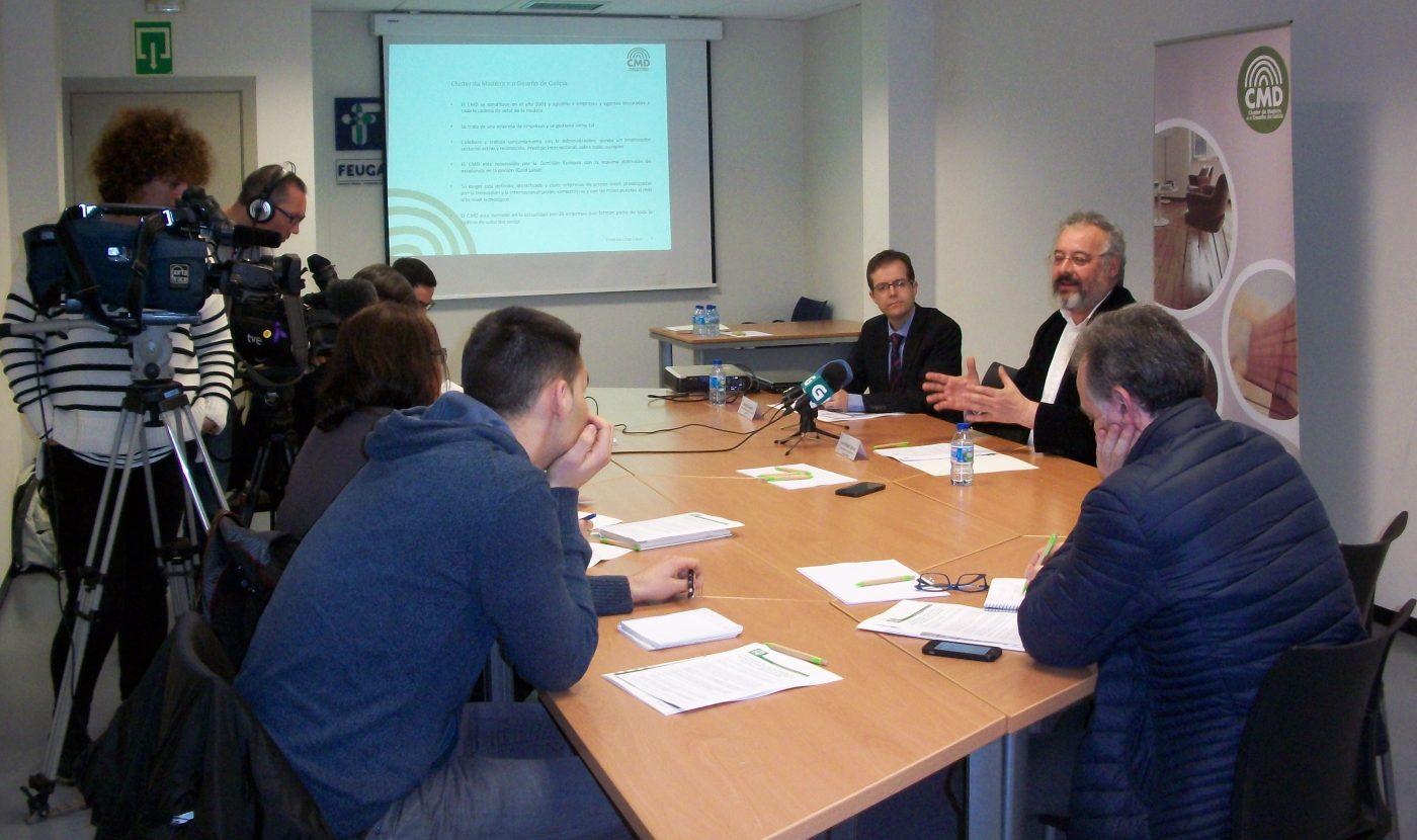 Las empresas del CMD facturaron 165 millones de euros en 2015