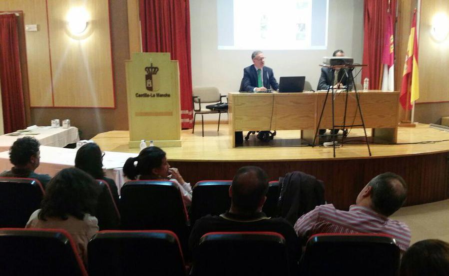 EUTR: Castilla-La Mancha, la primera Comunidad Autónoma en poner en marcha un sistema de «Declaración Responsable»