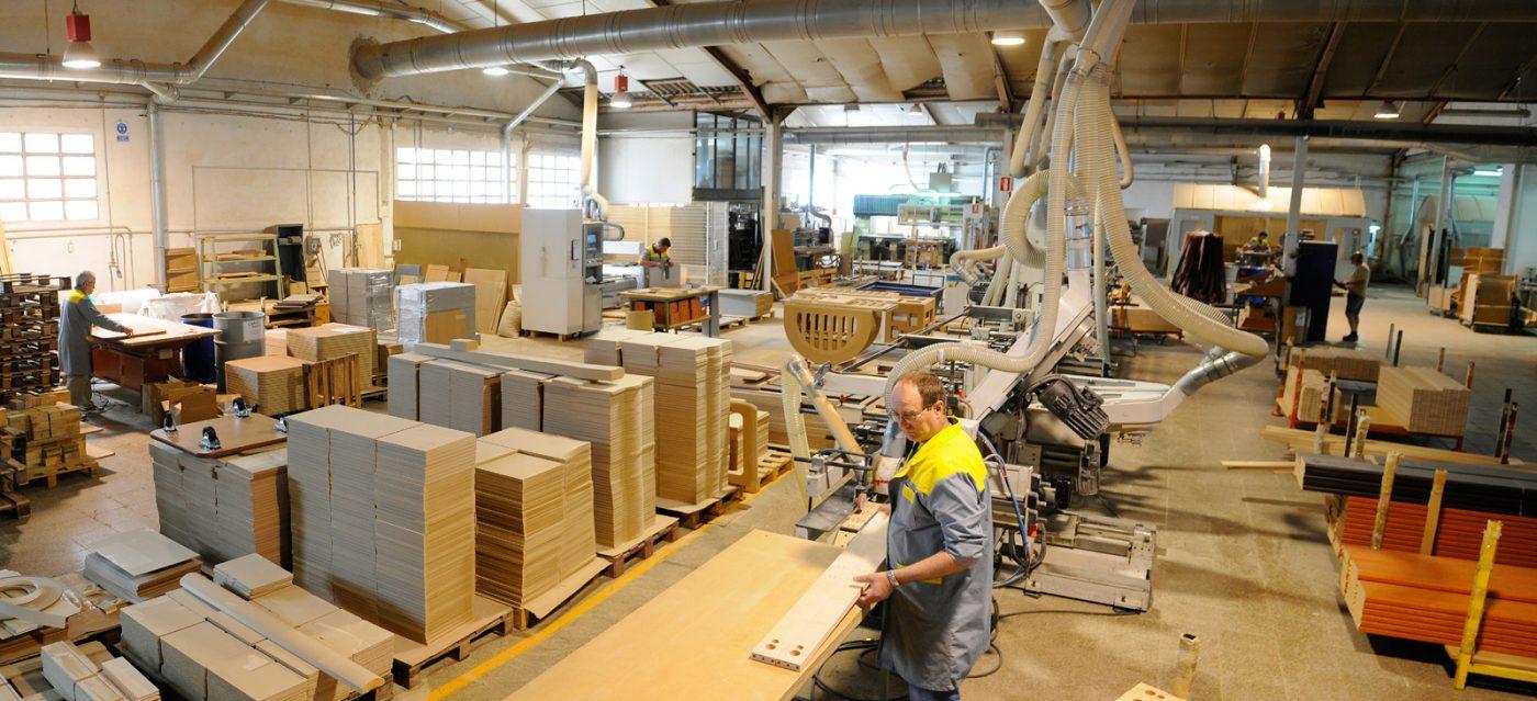 UNEmadera edita su Estudio Sectorial Industria de la Madera y Mueble 2018