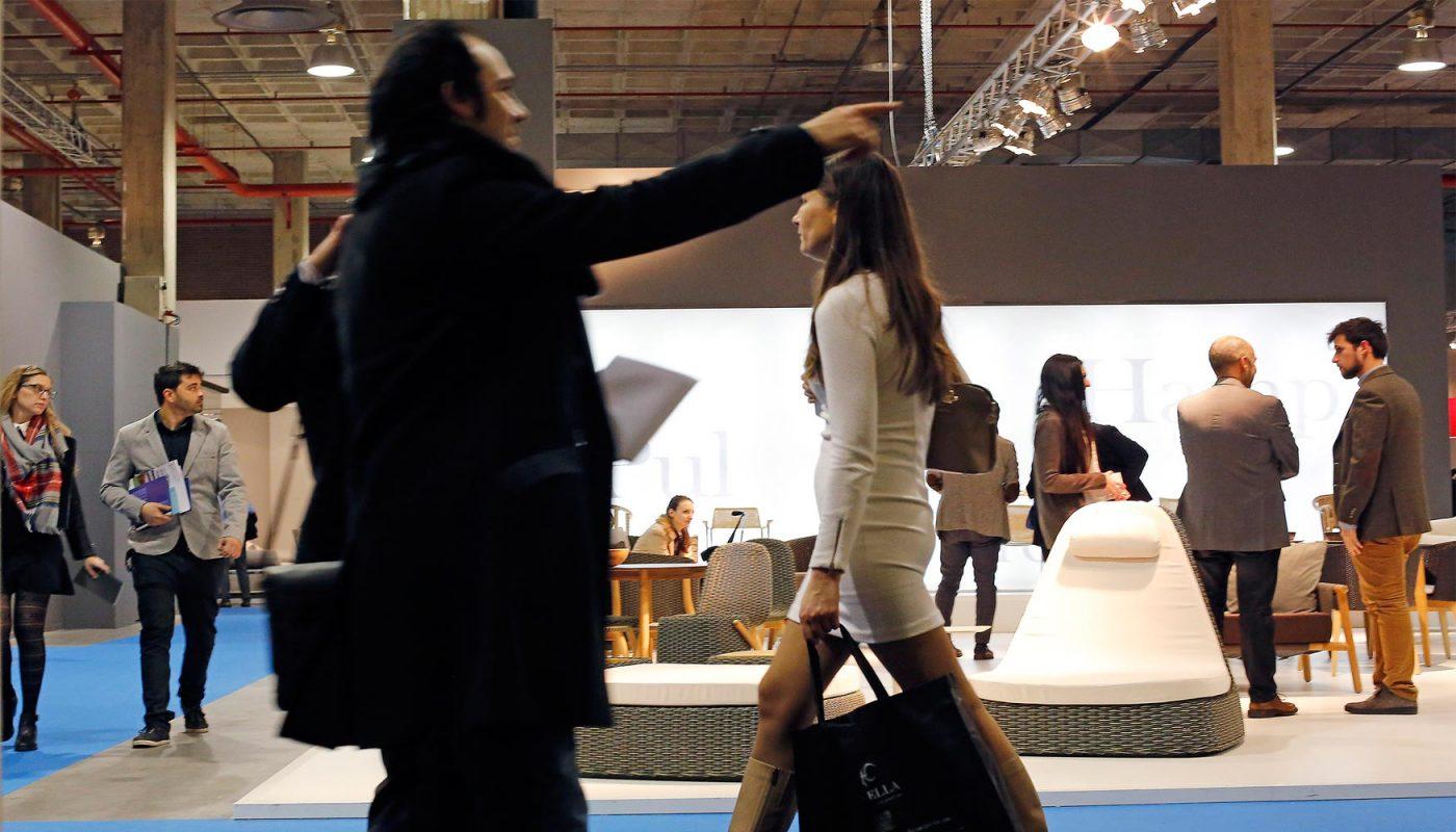 HABITAT 2017 renueva contenidos, imagen y estrena dirección, de la mano del economista Daniel Marco