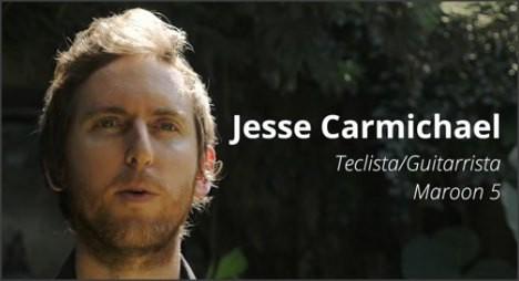 MAROON5_JesseCarmichael