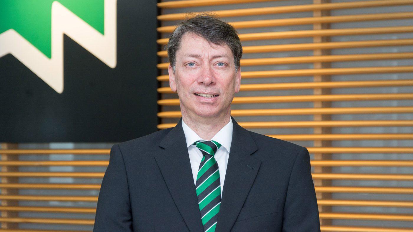 Stefan Buchmüller se hace cargo del área de productos de Perfilado de WEINIG