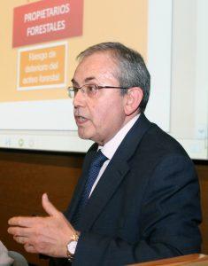 Faustino García, fiscalista de Pricewaterhouse Coopers (PWC).
