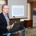 Francisco Dans, director de la Asociación Forestal de Galicia (AFG)