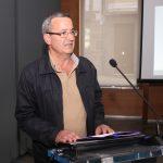 Manuel Galdo, presidente de PROMAVI -Asociación de Productores de Madera de Viveiro-.