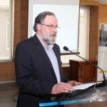 Ramón Reimunde, presidente de la Federación de Productores de Madera de Galicia