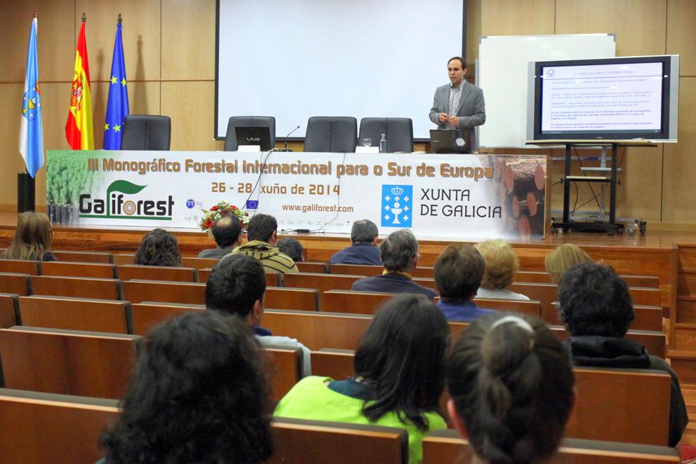 El uso de drones en la gestión forestal y aplicaciones para estimar el crecimiento de eucaliptos