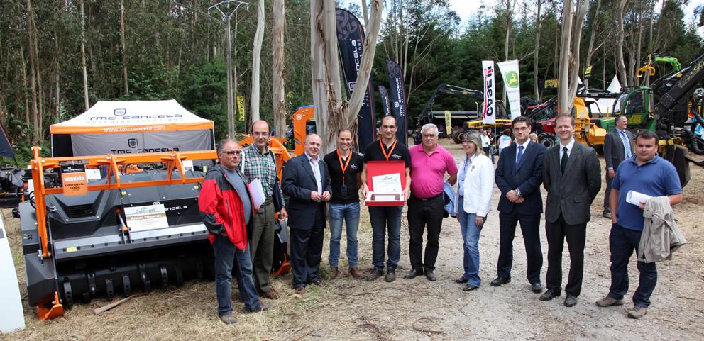 Nuevos proyectos orientados a la mejora del sector forestal