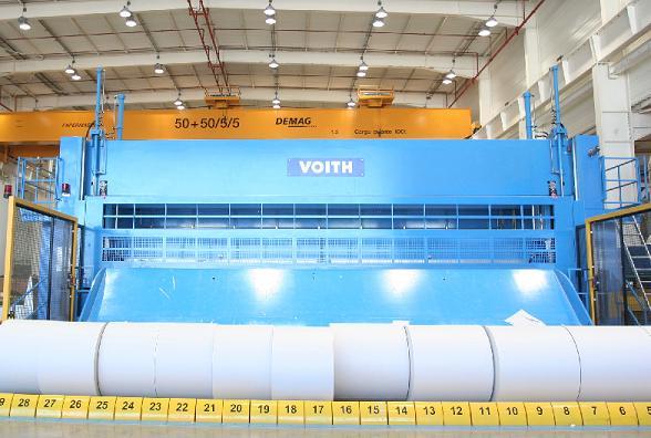 La producción de papel creció el 2,6% y el consumo el 5,6% en 2015