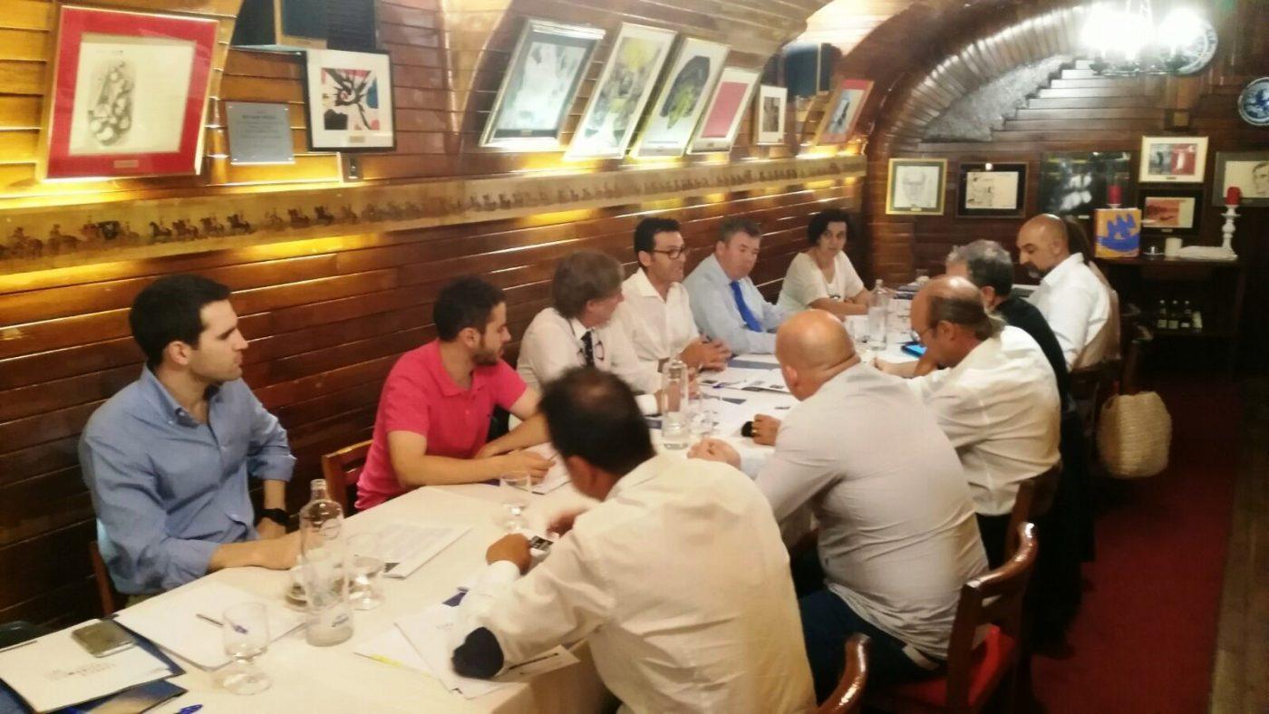 ESPACIO COCINA – SICI 2017 inicia los preparativos de su próxima edición