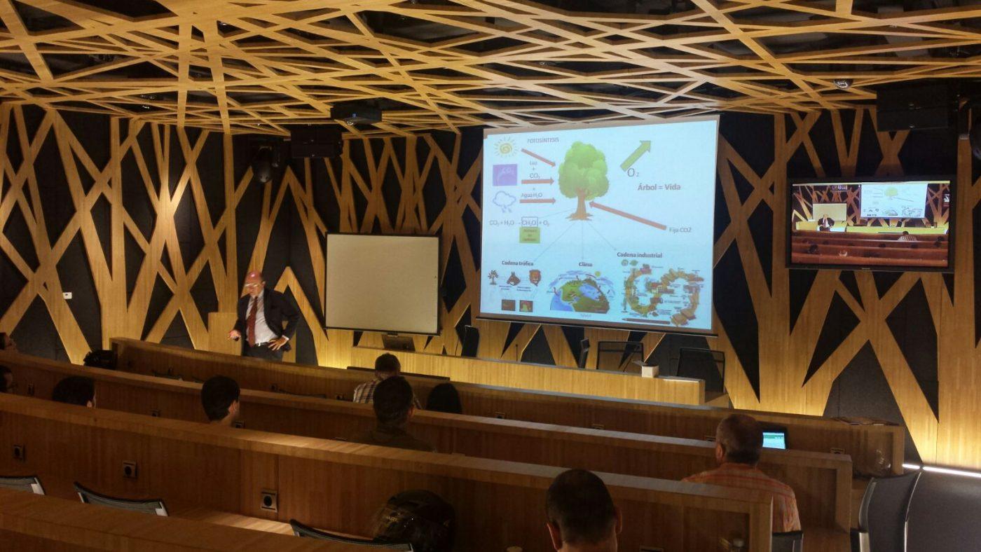 XYLAZEL informa sobre protección de la madera en TKNIKA