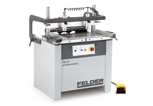 Nuevo taladro múltiple FELDER FD 21
